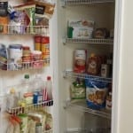 Decluttering and Organizing Your Pantry