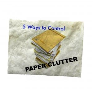 PaperClutter
