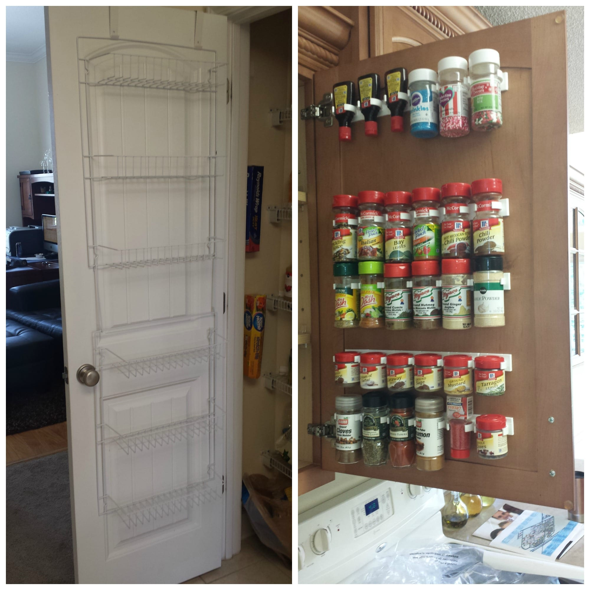 Decluttering And Organizing Your Pantry Simply Clearly