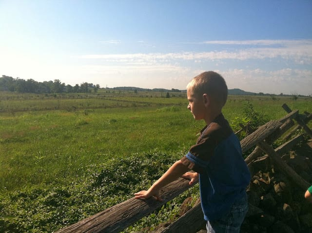 8 ways to teach kids simple living simply clearly for Minimalist living with kids