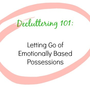 Declutter101Emotional