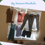 Project 333 and A Minimalist Wardrobe
