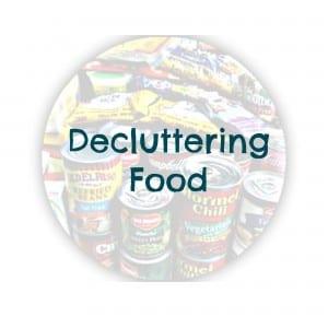 declutteringfood
