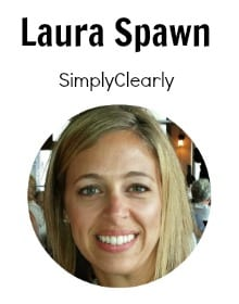 Laura Spawn SimplyClearly