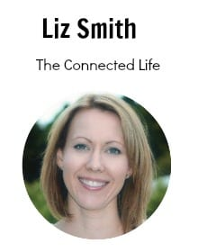 Liz Smith The Connected Life