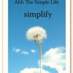ahhthesimplelife