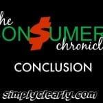 consumer chronicles