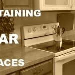 Maintaining Clear Surfaces