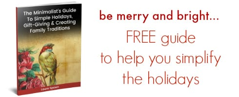 Free Holiday Guide